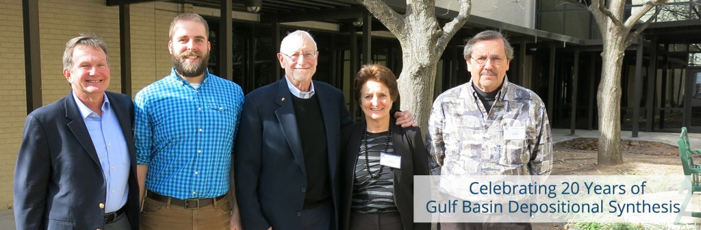 Celebrating 20 Years of Gulf Basin Depositional Synthesis