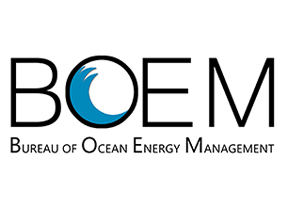 Bureau of Ocean Energy Management logo