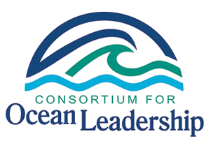 Consortium for Ocean Leadership logo