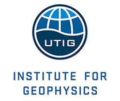 UT Institute for Geophysics logo